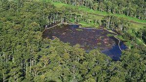 Un météore est tombé dans le sinkhole de Louisiane selon les experts Ht_louisiana_sinkhole_ll_120810_wg