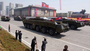 """Pyongyang menace d'une frappe nucléaire """"préventive"""" - Page 5 197986277"""