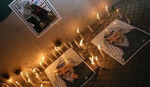 Une étude confirme qu'Arafat a été empoisonné au polonium-210  5951717-8870376--1-