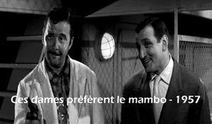 Ces dames préfèrent le Mambo 1957-ces-dames-preferent-le-mambo