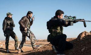 Guerre en Syrie [sujet unique] - Page 2 Militants-in-syria