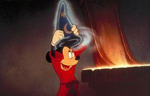 Disney : Messages subliminaux sexuels et sataniques  Chapeau-magique