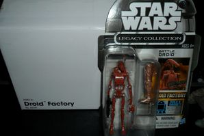 Collection n°182: janosolo kenner hasbro - Page 2 Battle-Droid