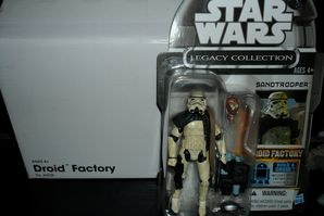 Collection n°182: janosolo kenner hasbro - Page 2 Sandtrooper