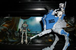 Collection n°182: janosolo kenner hasbro 501st-Legion-AT-RT-with-ARF-Trooper-and-TX-21-Tactical-Droi