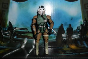 Collection n°182: janosolo kenner hasbro AT-RT-Driver