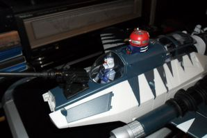 Collection n°182: janosolo kenner hasbro - Page 2 Arc-170-fighter-with-gunner-and-R4-C7