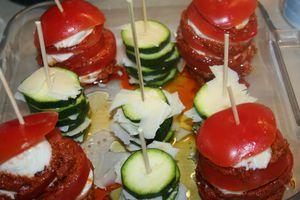 agneau - Manchettes d'agneau, infusion de thym, tourelles de légumes  Manchette-agneau-thym-8961