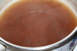 agneau - Manchettes d'agneau, infusion de thym, tourelles de légumes  Manchette-agneau-thym-8972