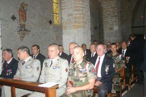 L'Union Nationale des Parachutistes fête la Saint Michel 2013 dans l'Ain  Unp-3-6803
