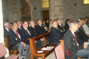 L'Union Nationale des Parachutistes fête la Saint Michel 2013 dans l'Ain  Unp-3-6807