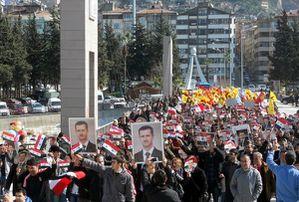 La propagande de guerre des médias de masse sur la Syrie s'intensifie Antioche19feb