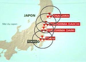 Les dangereux mythes de Fukushima Centralesjapon