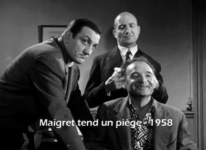 Maigret tend un piège 1958-maigret-tend-un-piege