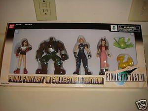 Figurine Final Fantasy 7 renseignements débutant D8dc_1