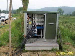 Bornes de recharge High-tech Image1