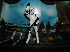 Collection n°182: janosolo kenner hasbro - Page 2 Clone-trooper-republic-gunship