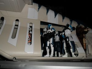 Collection n°182: janosolo kenner hasbro - Page 3 SAM_0007