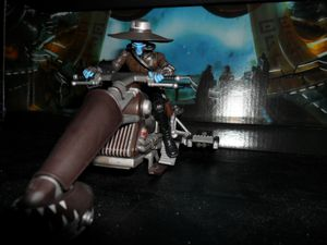 Collection n°182: janosolo kenner hasbro - Page 2 Cad-bane-with-pirate-speeder-bike--3-