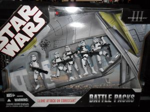 Collection n°182: janosolo kenner hasbro - Page 3 Clone-attack-on-coruscant
