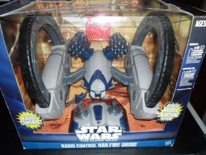 Collection n°182: janosolo kenner hasbro - Page 2 Hailfire-droid--2-
