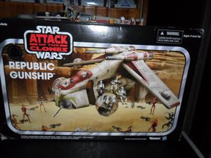 Collection n°182: janosolo kenner hasbro - Page 2 Republic-gunship-toys-r-us