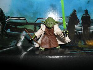 Collection n°182: janosolo kenner hasbro - Page 2 Yoda-republic-gunship