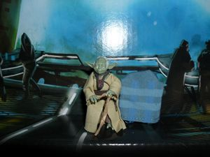 Collection n°182: janosolo kenner hasbro - Page 4 Yoda