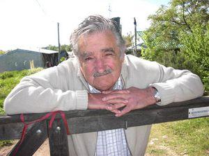 Le président le plus pauvre du monde Mujica