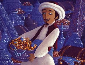 Les Mille et une nuits Ali_Baba