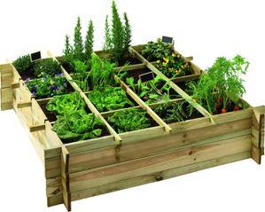 Cultiver son jardin pourrait devenir un acte criminel, y compris au sein de L'Union Européenne ! 57204-carre-potager