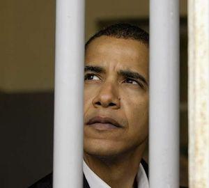 La Bolivie va poursuivre Obama pour crimes contre l'humanité Obama-3
