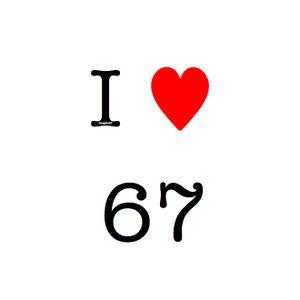 Basé sur les nombres, il suffit d'ajouter 1 au précédent. - Page 4 I---67