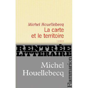 [Houellebecq, Michel] La carte et le territoire La-carte-et-le-territoire