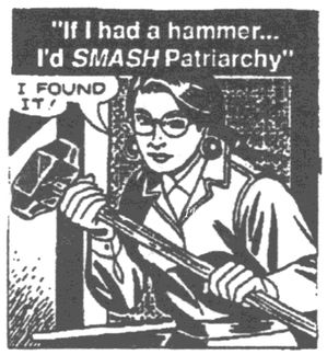 8 mars journée internationale de la femme Feminism