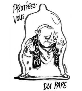 Le préservatif à l'index Pape-sous-pr-servatif