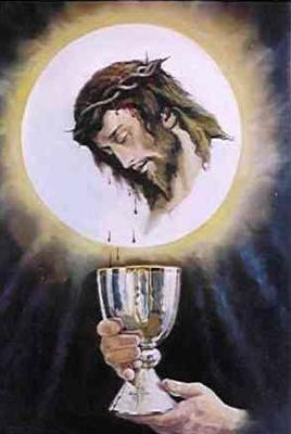 La joie de l'Évangile/Citation/110<>114 Corpuschristi