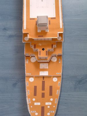 Maquette en carton - Page 3 A-1