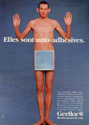 [Jeu] Association d'images - Page 4 Gerflor-1985
