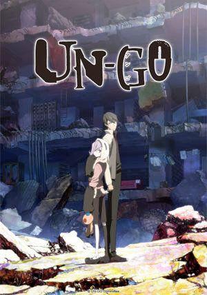 [ANIME] Un-Go U-G