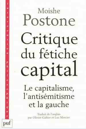 Antisémitisme - Page 3 Postone-critique-du-fetiche