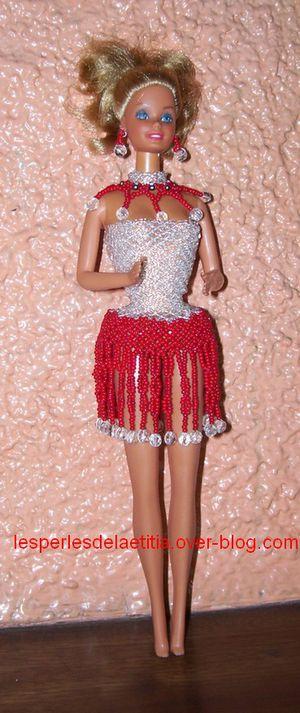 موديلات باربي للأنيقات ---رائعة Barbie