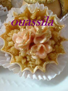 حلويات جزائرية 2011 Dziriat  01310