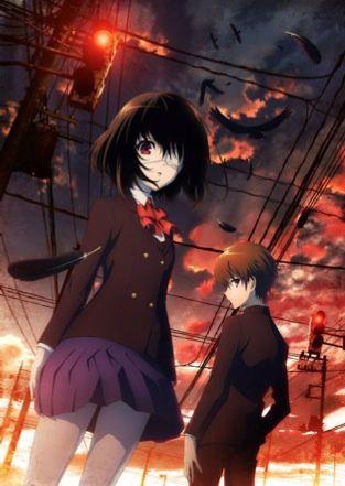 Chronique d'animé Japonais - Page 2 Another-anime