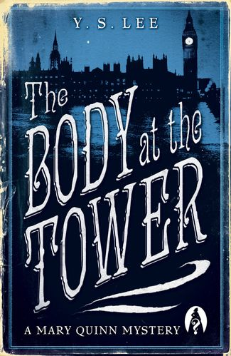 [Lee, Y. S.] The Agency - Tome 2: Le Crime de l'horloge The-body-at-the-tower