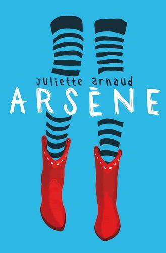 [Arnaud, Juliette] Arsène Arsene