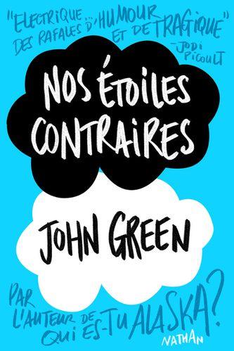 [Green, John] Nos étoiles contraires Nos-etoiles-contraires