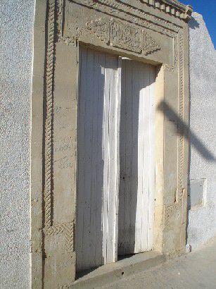 Sayada Porte-1