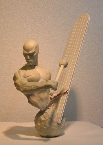 SUPER SOVIET SOLDIERS Figurines-1595