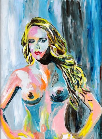 La  FEMME  dans  l' ART - Page 4 Femme-28-a